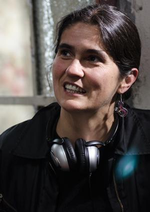Libia Stella Gómez
