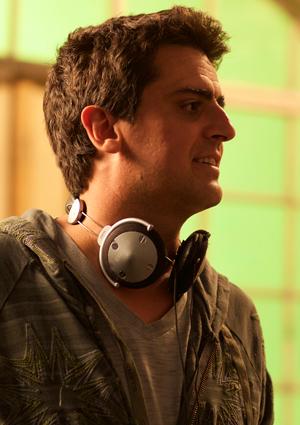 Jaime Escallón Buraglia