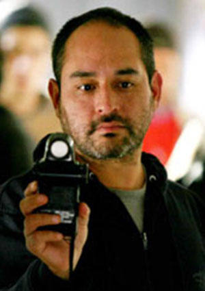 Paulo Pérez