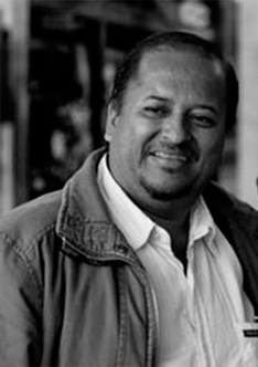 Fabio Restrepo