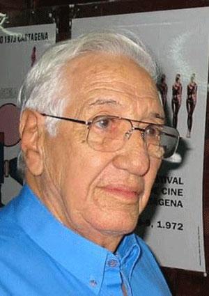 Víctor Nieto