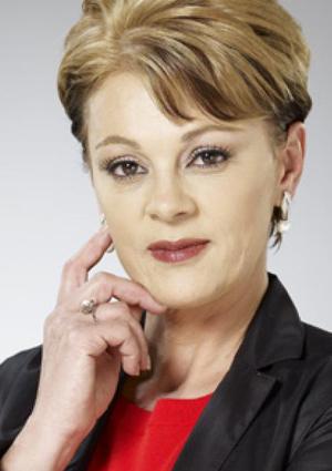 María Cecilia Botero