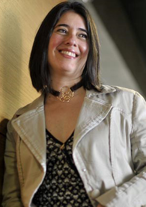 Adelfa Martínez