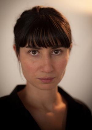 Natalia Santa