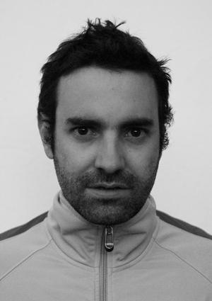 Nicolás Ordóñez