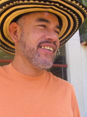 Hernán Méndez Alonso