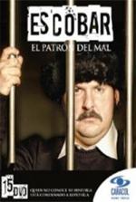 ESCOBAR: EL PATRÓN DEL MAL