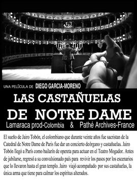 LAS CASTAÑUELAS DE NOTRE DAME