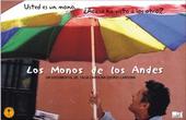 LOS MONOS DE LOS ANDES