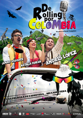 ROLLING FOR COLOMBIA