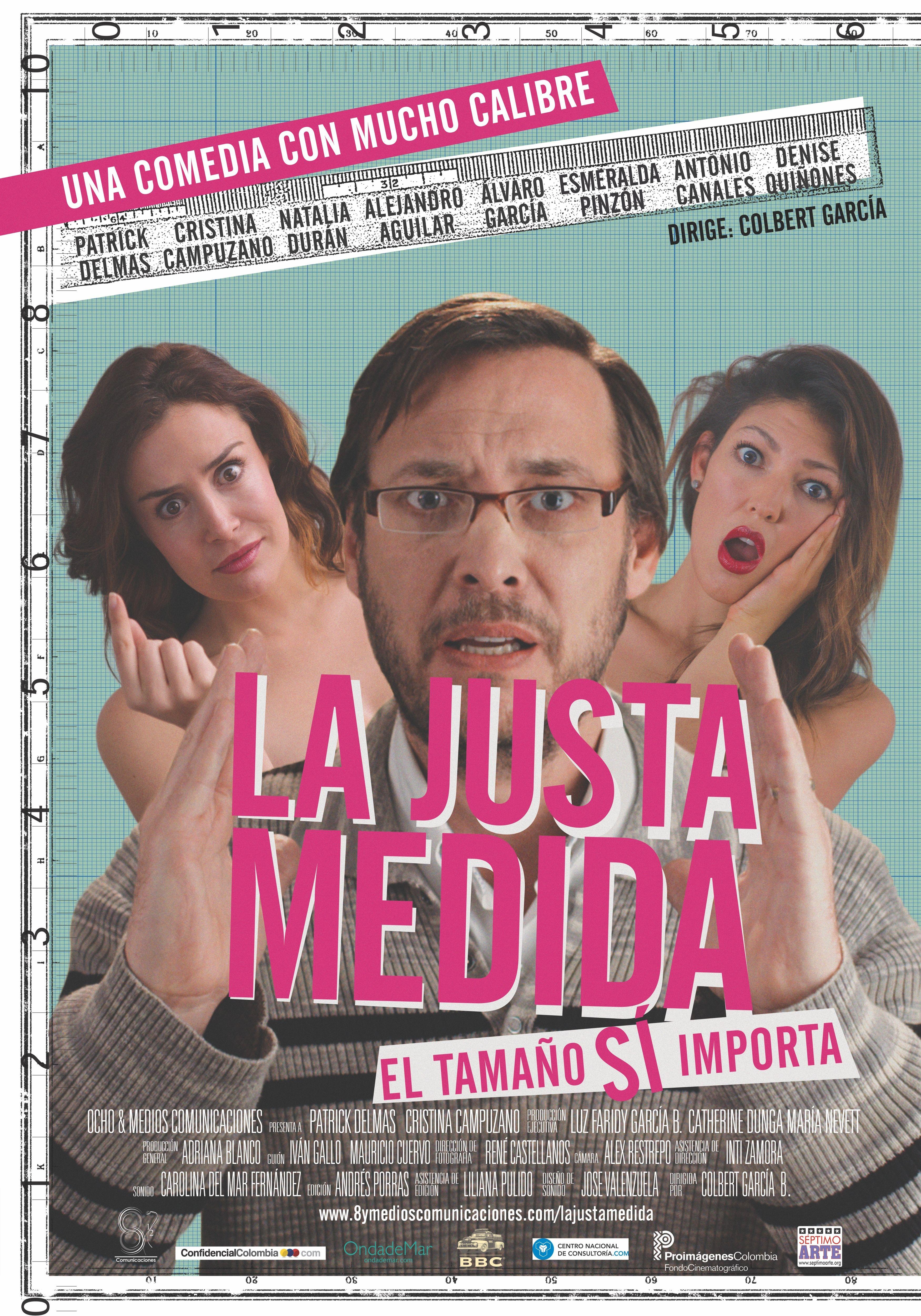 Peliculas De Porno Comedia cine colombiano: la justa medida   proimágenes colombia