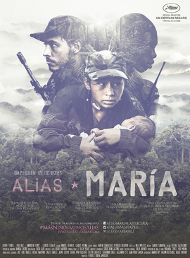 ALIAS MARÍA