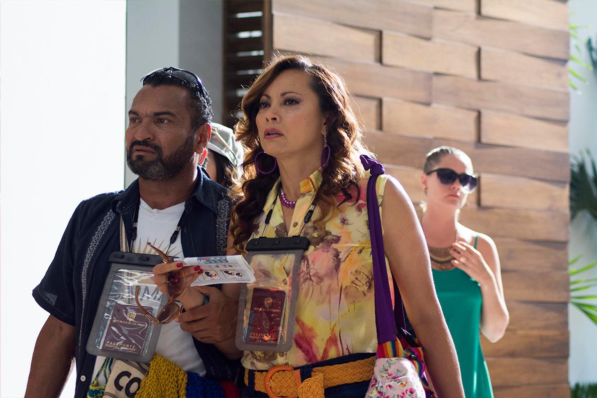 Cine Colombiano El Paseo 4 Proimágenes Colombia