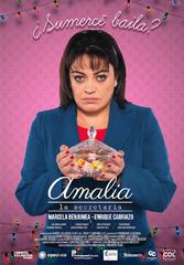 AMALIA LA SECRETARIA