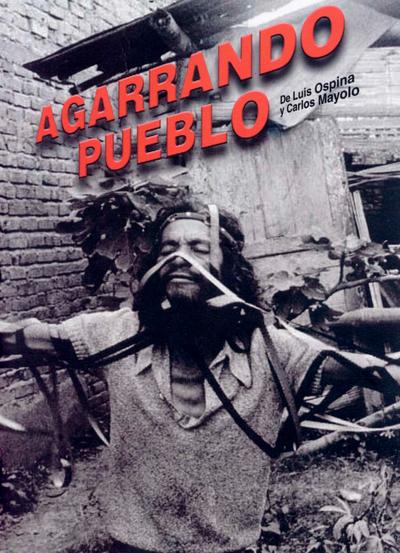 AGARRANDO PUEBLO