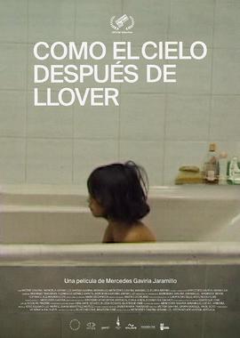 COMO EL CIELO DESPUÉS DE LLOVER
