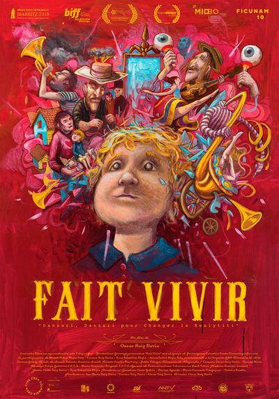FAIT VIVIR