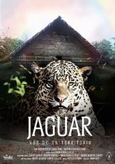 Jaguar voz de un territorio