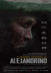 THE SECOND BURIAL OF ALEJANDRINO