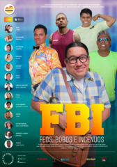 FBI FEOS, BOBOS E INGENUOS