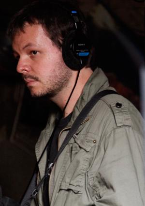 Carlos Esteban Orozco