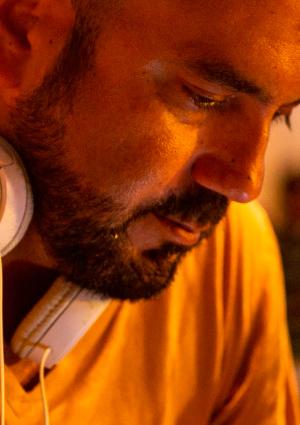 Steven Grisales