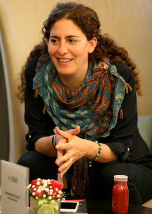 Annemarie Jacir