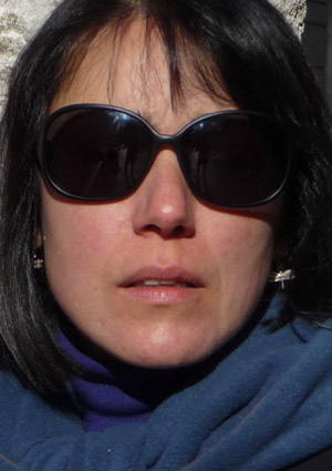 Diana Camargo Buriticá