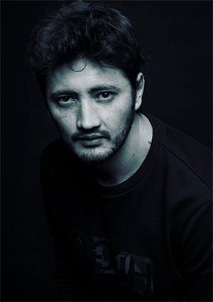 David Bohórquez