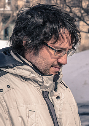 Daniel Vega y Diego Vega