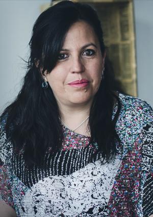 Viviana Saavedra del Castillo