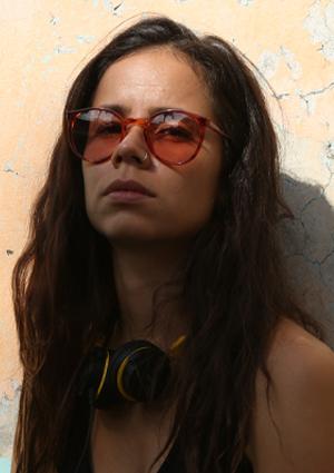 Natalia Imery Almario