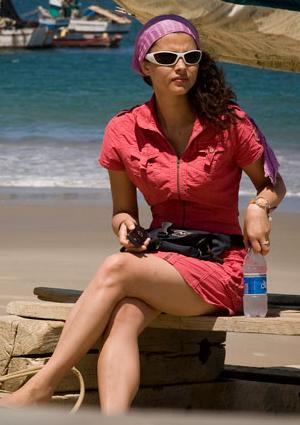 Mirlanda Torres