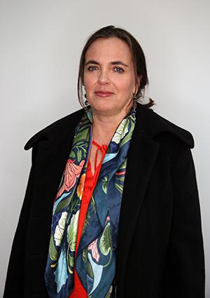 Silvia Echeverri