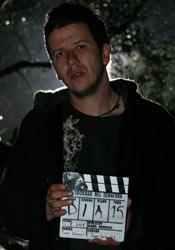 Rubén Mendoza