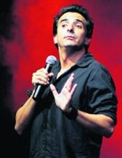 Antonio Sanint