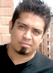 Diego F. Ramírez