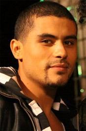Juan David Restrepo