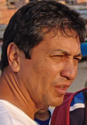 Colbert García
