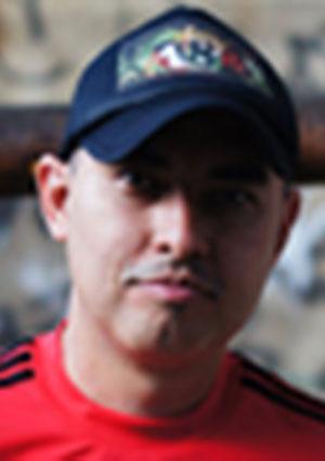 Alexander Giraldo