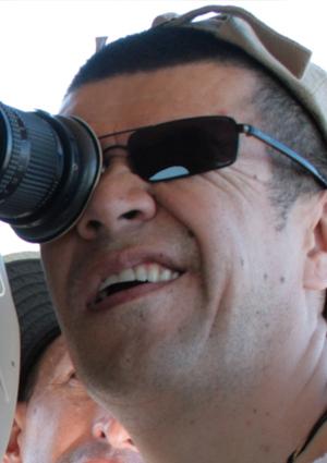 """Darío Armando García """"Dago"""""""