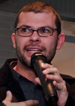 Andrés Burgos