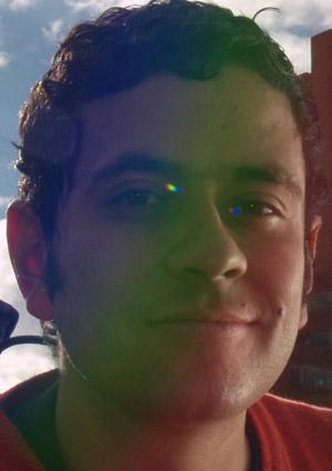 Alfonso Acosta