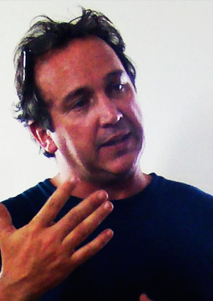 Juan Alfredo Uribe
