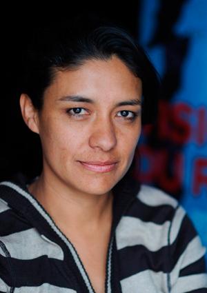 Patricia Ayala Ruiz