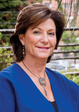 Claudia Triana de Vargas