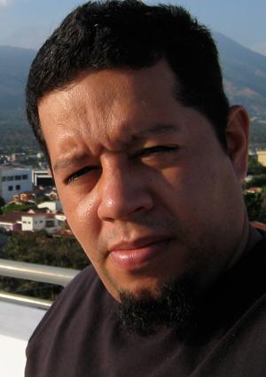 Andrés Porras