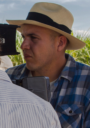 César Acevedo