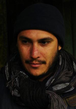 Santiago Lozano