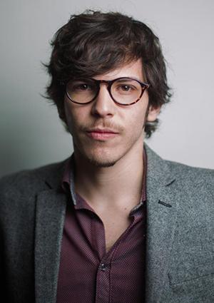 Andrés Beltrán